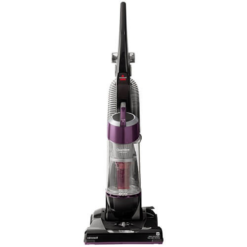 Cleanview_OnePass_Upright_Vacuum_9595_Front_View